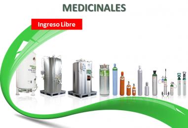 Curso Métodos de Producción de Gases Medicinales