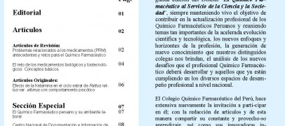 Boletin CQFP N°2