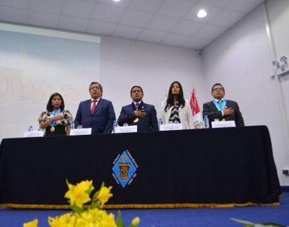 CQFP celebra el Día del Químico Farmacéutico Peruano